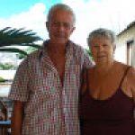 Christiane et André