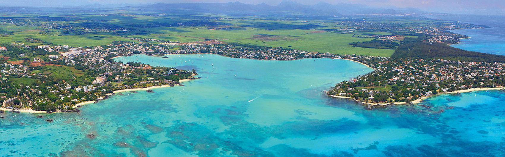 Grand Baie Île Maurice