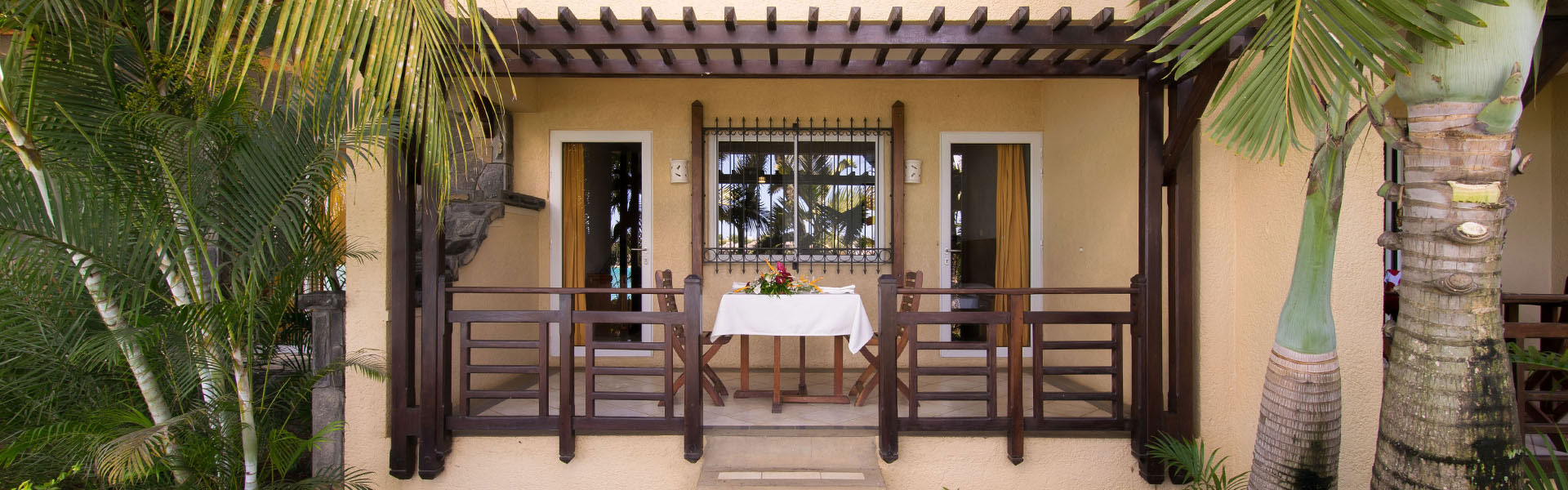 Location vacances appartement Grand Baie Île Maurice